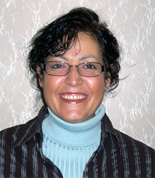 picture of Dr. Sima Tarzami